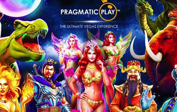 Pragmatic Play Slot Game